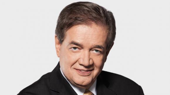 El secreto sobre la salud del presidente: Francisco Garfias (08:30 h)