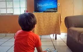 Clases por televisión no garantizan calidad en el aprendizaje: Unión Nacional de Padres de Familia (20:30 h)