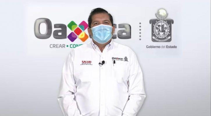 Concluyó aplicación de vacunas Pfitzer contra COVID-19 destinadas al personal de salud de primera línea (22:45 h)