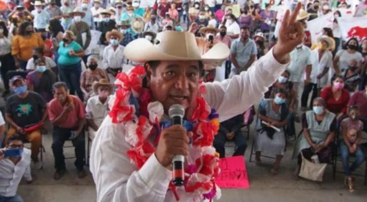 Félix Salgado no será candidato de Morena a gobernador de Guerrero (22:49 h)