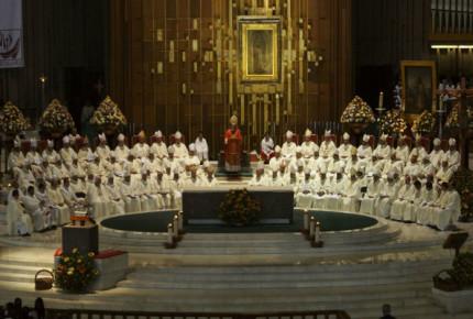 Persiste la inseguridad y violencia en México: Episcopado Mexicano (16:30 h)