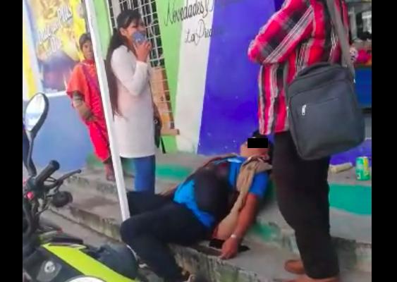Asesinan a otro integrante del MULT en el centro de Santiago Juxtlahuaca (14:30 h)