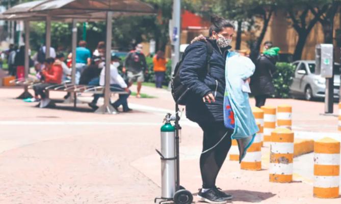Reporta Salud 200 muertes en 24 Horas por Covid-19 (19:30 h)
