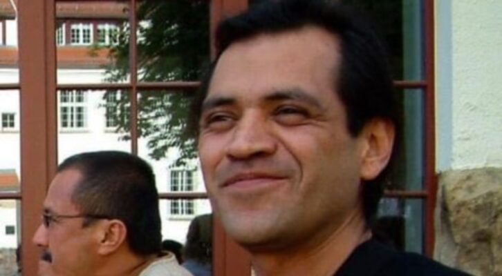 Murió Juan Carlos Novelo, primer baterista de Caifanes (19:00 h)